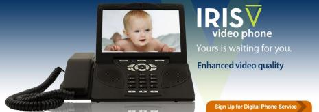 Affordable Video Phone